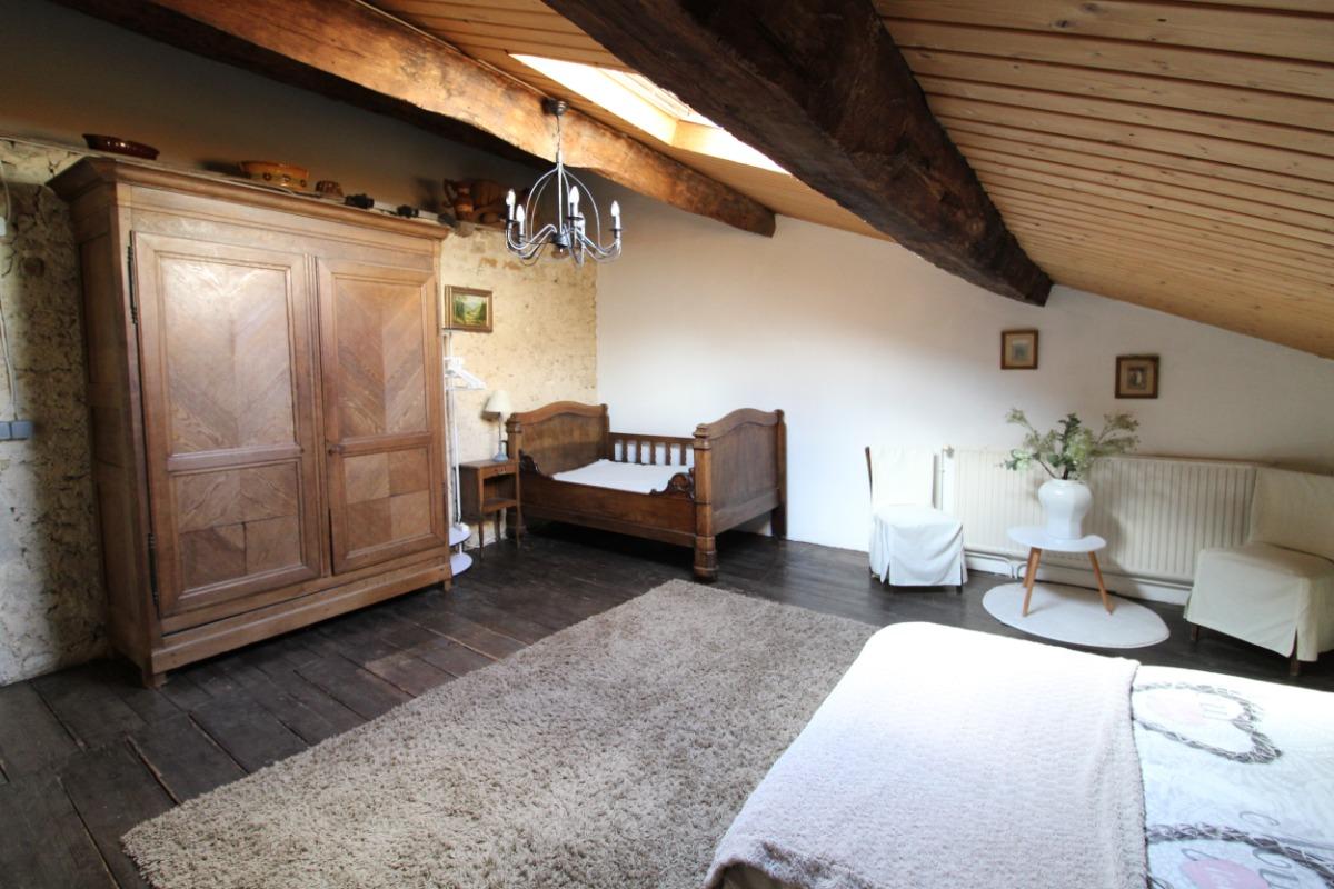 Terrasse - Location de vacances - Heudicourt-sous-les-Côtes