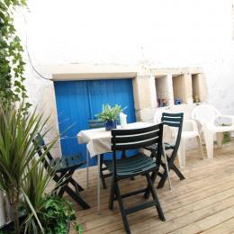 Chambre 2 - Location de vacances - Heudicourt-sous-les-Côtes