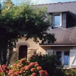 - Location de vacances - Larmor-Baden