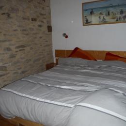 chambre indépendante - Location de vacances - Quiberon