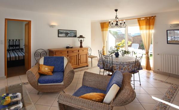 - Location de vacances - Quiberon