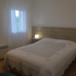 Chambre  - Location de vacances - Quiberon