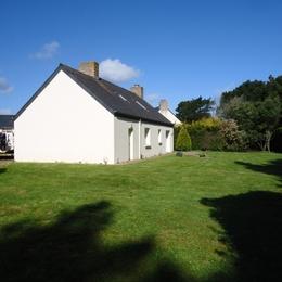 maison indépendante - Location de vacances - Arzon