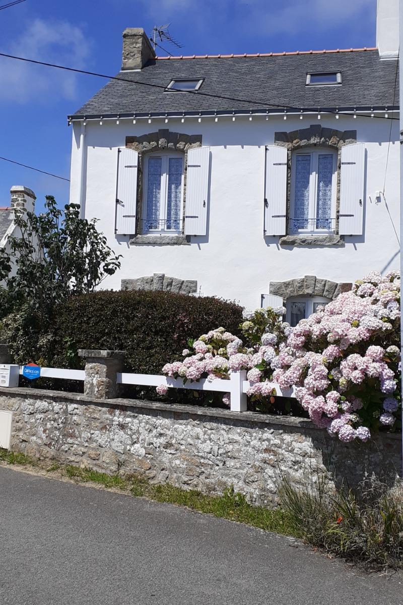 maison très agréable et confortable  environnement  calme - Location de vacances - Carnac