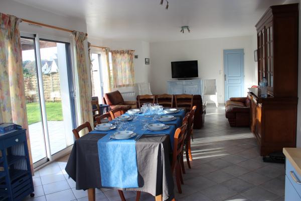 SALON - Location de vacances - Sarzeau