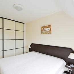 vue de la terrasse/logia - Location de vacances - Larmor-Plage