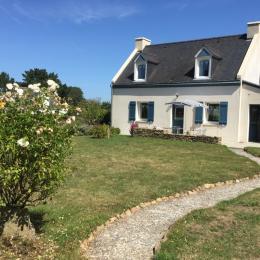 TY GRIPPETTE - Location de vacances - Groix