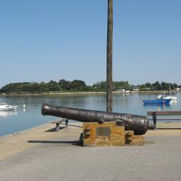 Port de Pénerf - Location de vacances - Damgan