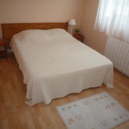 Chambre N°1 - Location de vacances - Quiberon