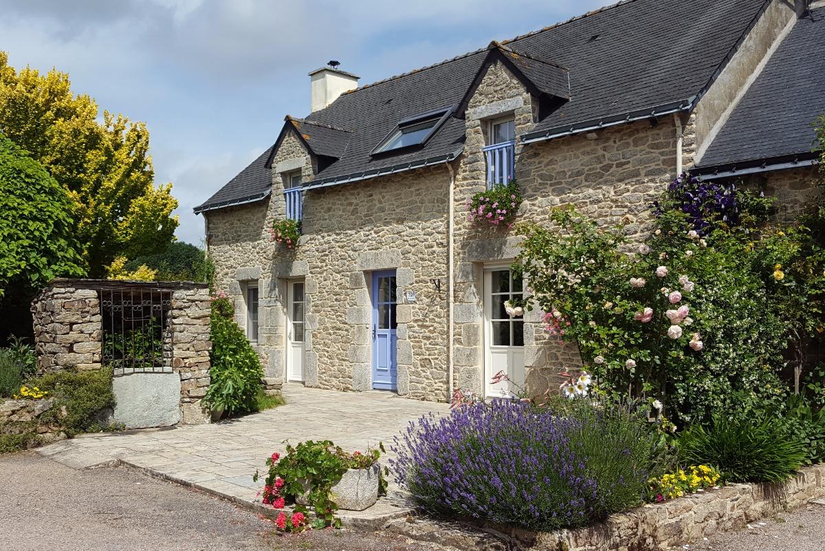 Extérieur - Location de vacances - Saint-Dolay