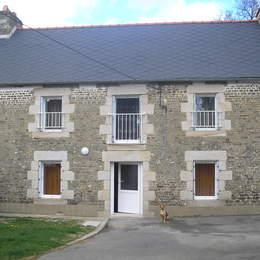 - Chambre d'hôte - Saint-Malo-des-Trois-Fontaines