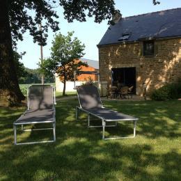 - Location de vacances - Questembert