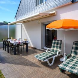 Chambre 3 - Location de vacances - Erdeven