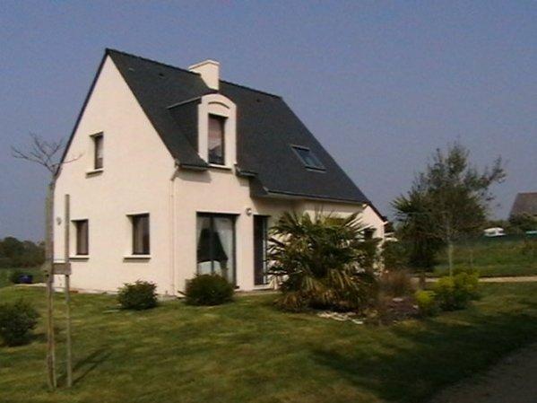 - Location de vacances - Saint-Gildas-de-Rhuys