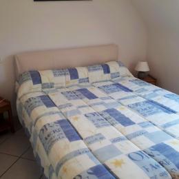 Chambre indépendante - Location de vacances - La Trinité-sur-Mer