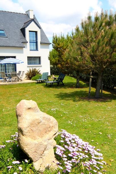 La Maison Hoëdic - Location de vacances - Erdeven