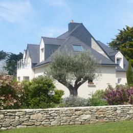 maison d'hôtes - Chambre d'hôtes - Quiberon