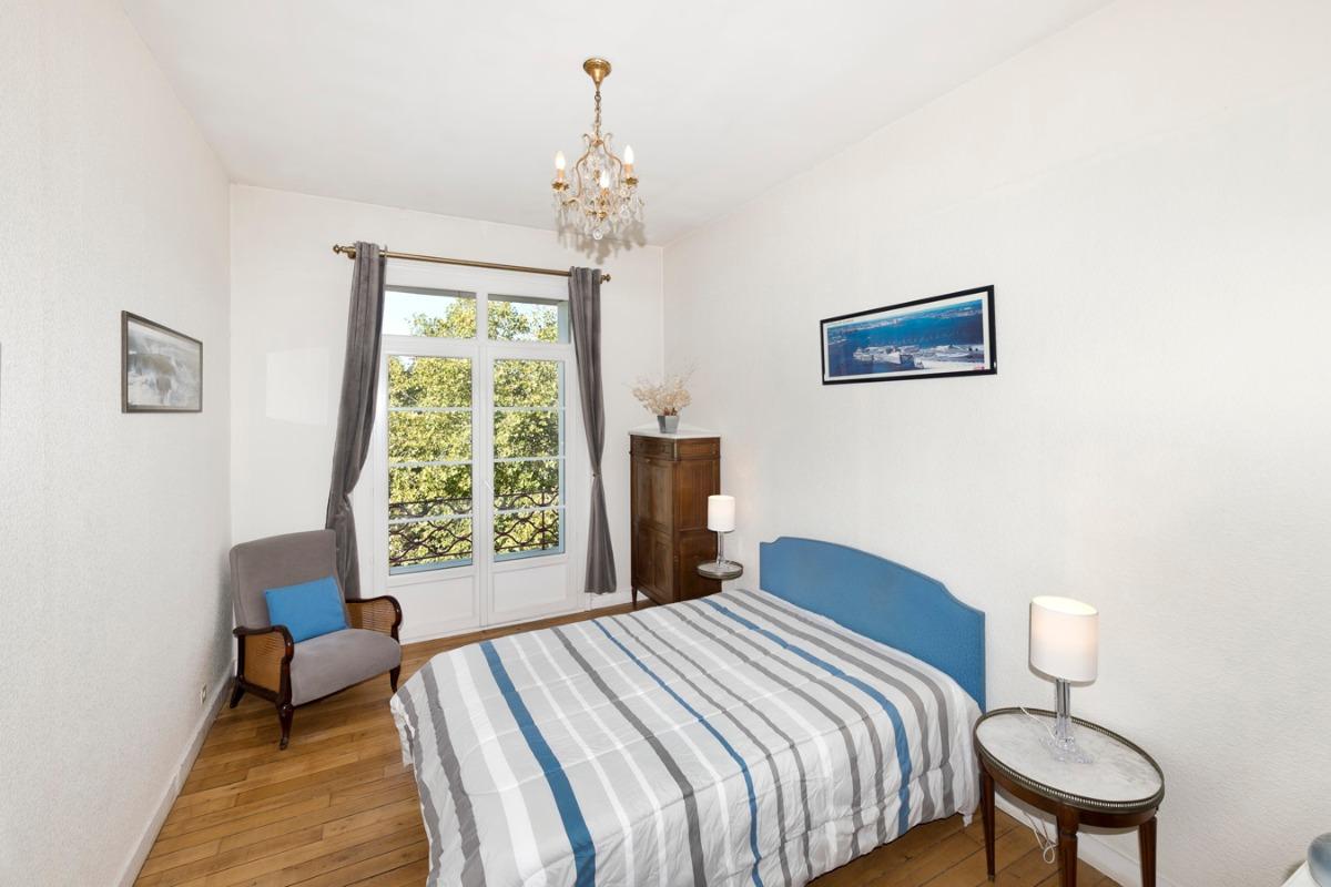 Chambre 2 - Location de vacances - Lorient