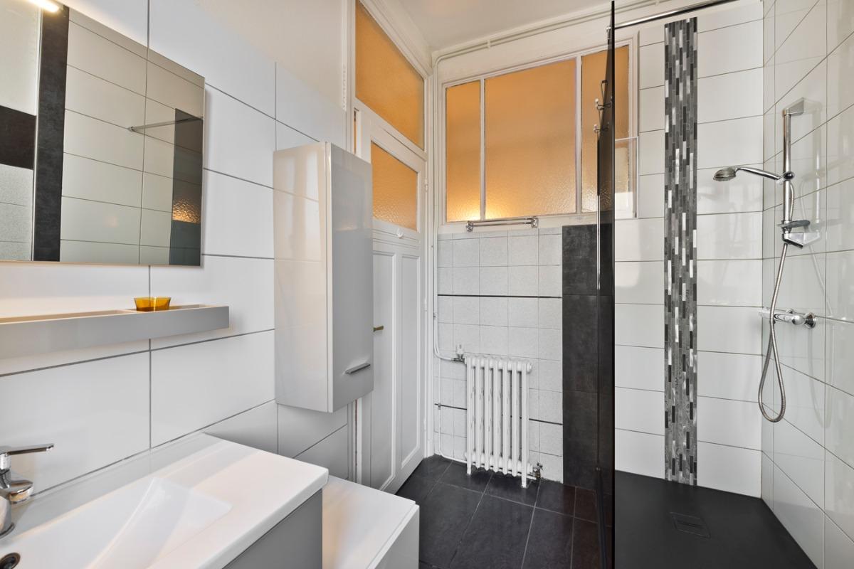 Chambre 1 - Location de vacances - Lorient