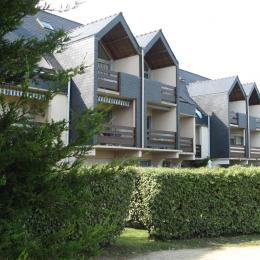 La résidence Tennis et Plage - Location de vacances - Quiberon