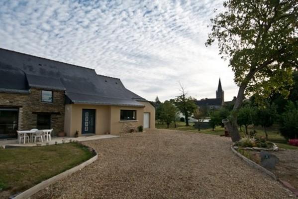 Propriété au calme dans petit village rural  - Location de vacances - Saint-Abraham