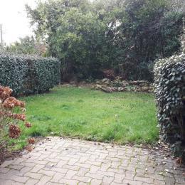 Terrase et jardin - Location de vacances - Carnac