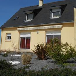 - Chambre d'hôte - Saint-Martin-sur-Oust