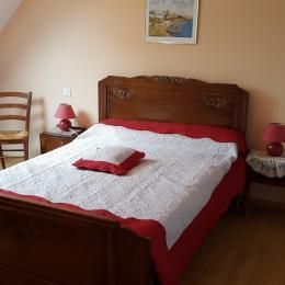 Chambre 56MS118 - Chambre d'hôte - Saint-Marcel