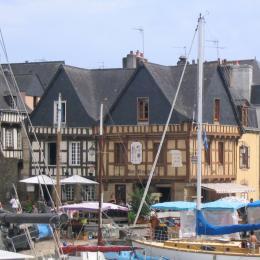 port de vannes - Location de vacances - Sarzeau