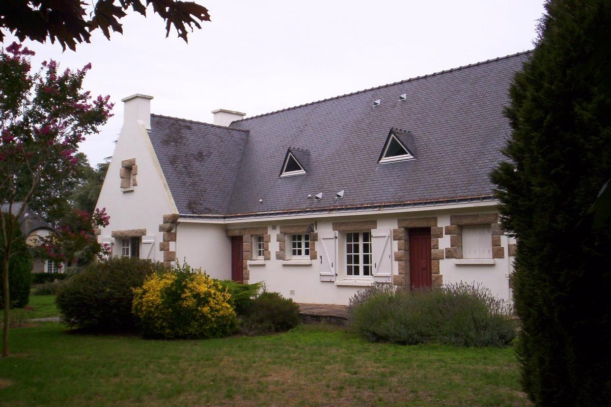 - Location de vacances - Sarzeau