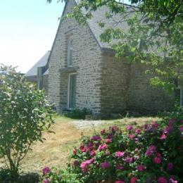 - Location de vacances - Saint-Guyomard