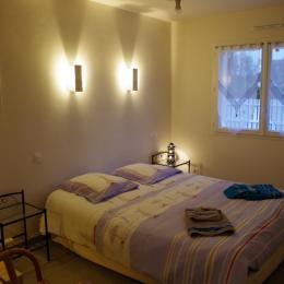 Le salon  - Location de vacances - Ambon