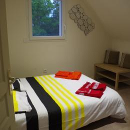 La chambre RDC - Location de vacances - Ambon