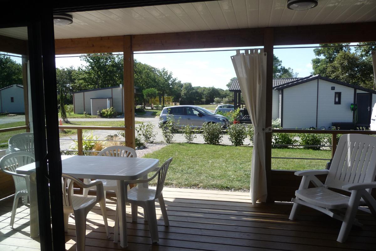 ... Le Parc - Location De Vacances - Marzan ...