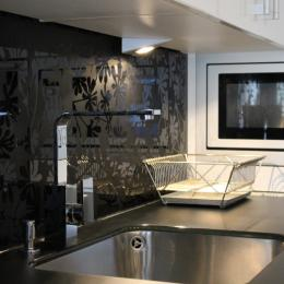 cuisine - Location de vacances - Auray