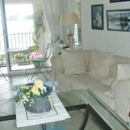 Télévision écran plat - Location de vacances - Arzon