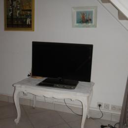 Prendre son thé en regardant la mer  - Location de vacances - Arzon