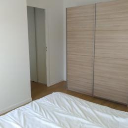 la chambre - Location de vacances - Sarzeau