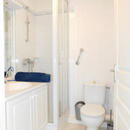 grande ouverture pour le balcon - Location de vacances - Saint-Philibert