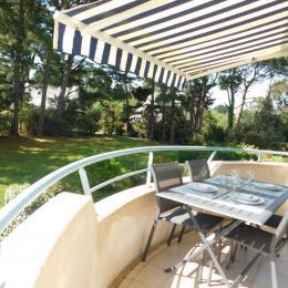 Chambre avec literie labellisé excellence française, oreillers mémoire de forme - Location de vacances - Saint-Philibert