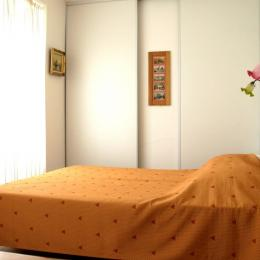 La chambre - Location de vacances - Quiberon