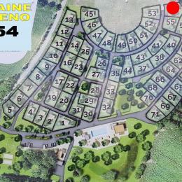 Cuisine aménagée équipée donnant sur la terrase couverte - Location de vacances - Marzan