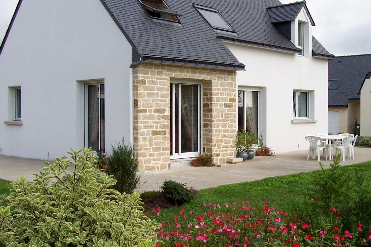 maison - Chambre d'hôtes - Plouharnel