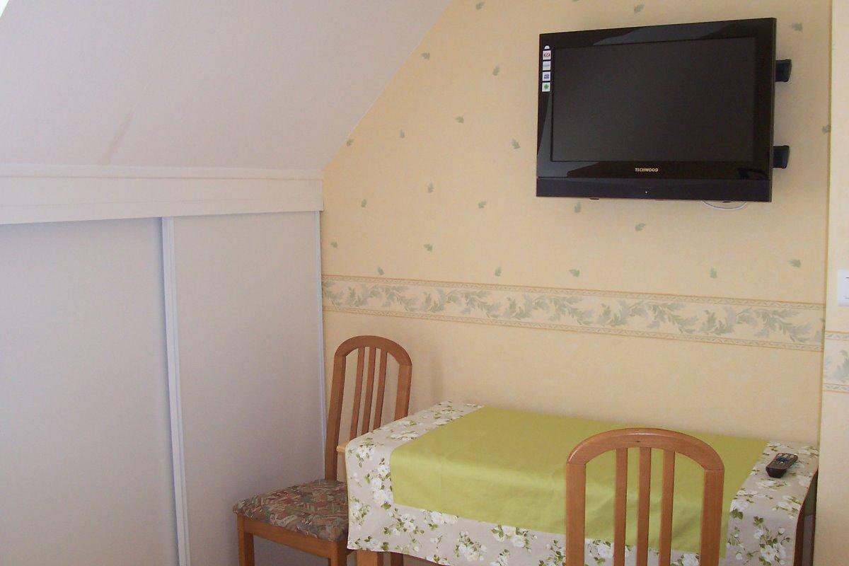 chambre d'hôte - Chambre d'hôtes - Plouharnel