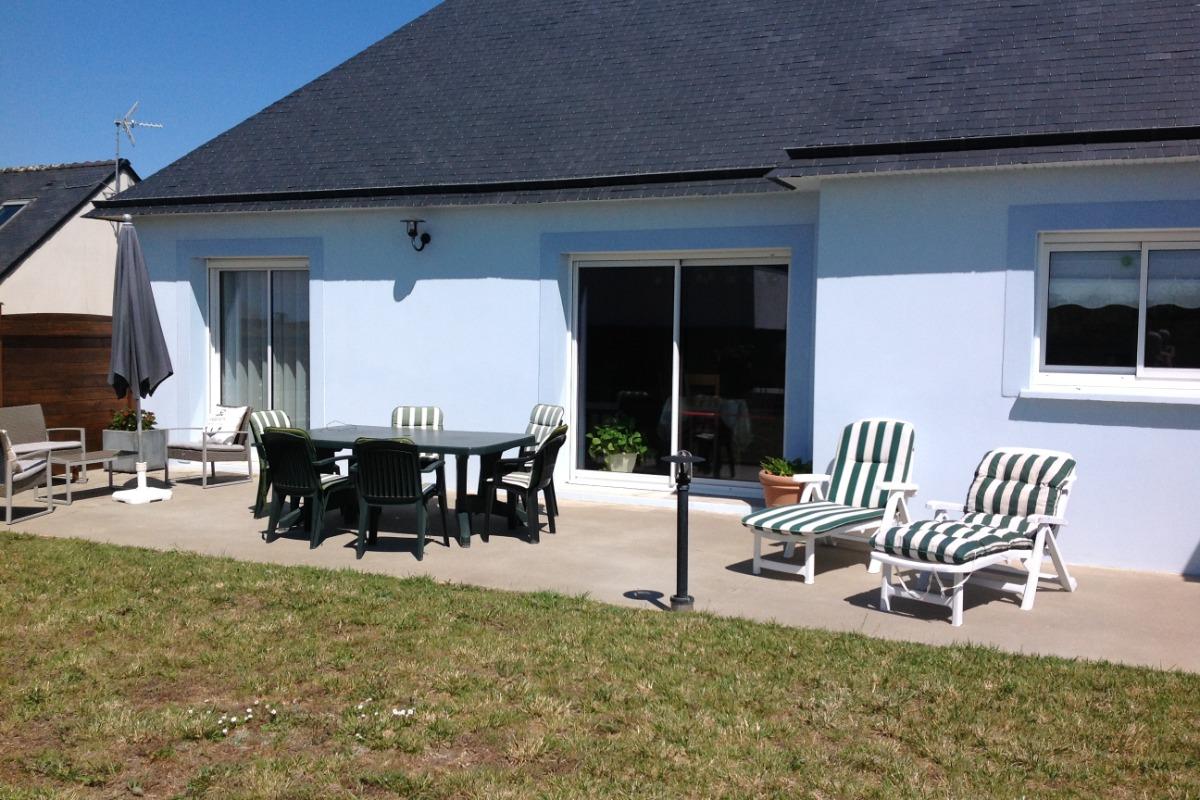 cuisine - Location de vacances - Erdeven
