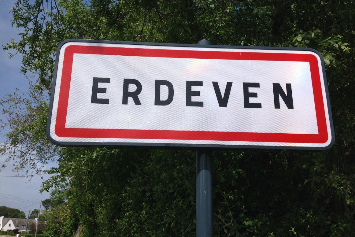 Salle  ,  salon - Location de vacances - Erdeven