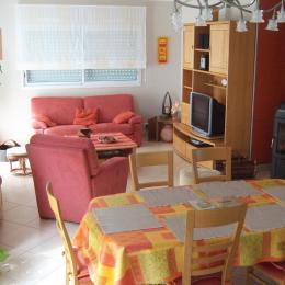 Chambre - Location de vacances - Erdeven