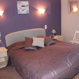 Chambre n°1 - Location de vacances - Carnac