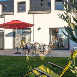 GITES DE TENO BRAS - Location de vacances - Plouharnel