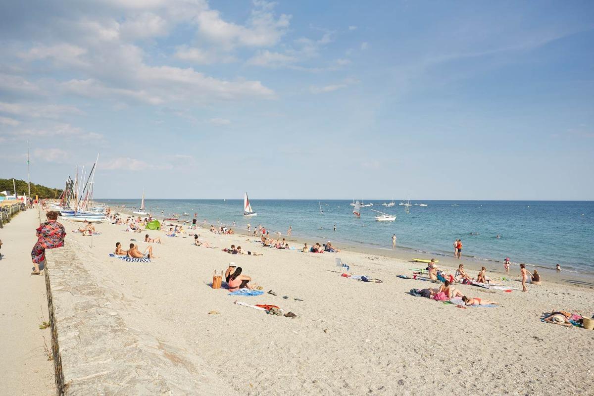 La Plage - Location de vacances - Sarzeau